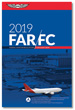 2019 FAR for Flight Crew Book - ASA