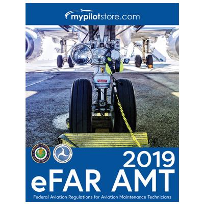 2019 eFAR for AMT Federal Aviation Regulations eBook