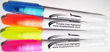 Erasable Chart Highlighter Pen