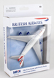 British Airways Airbus A380 Die Cast Model