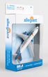 Allegiant Airlines Airbus A320 Die Cast Model