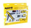 Spirit Airlines Airport Play Set