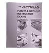 Jeppesen CFI / Ground Instrument Exam Package