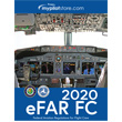 2020 eFAR for Flight Crew Federal Aviation Regulations eBook