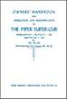 Piper PA-18-95, PA-18-135, & PA-18A-135 Super Cub Owner's Manual (752-398)