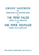 Piper PA20-135P & PA22-135 Pacer and Tri-Pacer Owner's Manual (751-190)