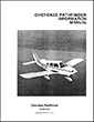 1974-1976  Piper PA-28-235 Pathfinder Pilot's Information Manual (761-557)