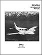 Piper PA-34-200 Seneca Pilot's Information Manual (761-506)