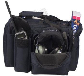 Noral MACH 1 Flight Bag