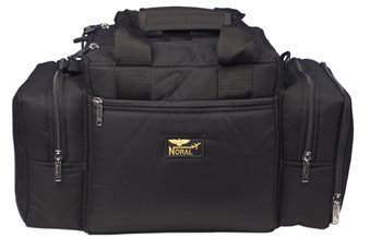 Noral Advanced Plus Flight Bag