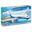 Cobi Boeing 777X Building Kit