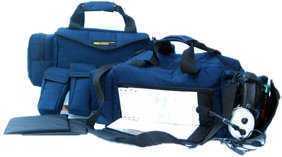 Noral Corporate Flight Bag