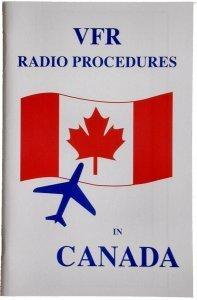 VFR Radio Procedures in Canada