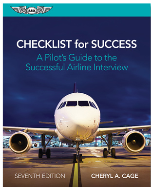 Checklist for Success-Successful Airline Interview