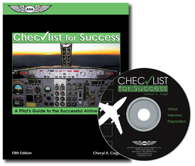 Checklist For Success - Book And Cd Set