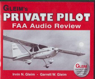 Gleim Private Pilot Audio Course