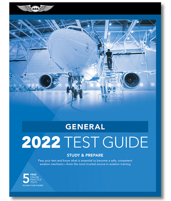 Aviation Maintenance Test Guide - General