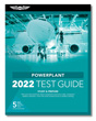 Aviation Maintenance Test Guide - Powerplant