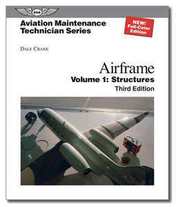 AMT Series - Airframe, Volume 1: Structures