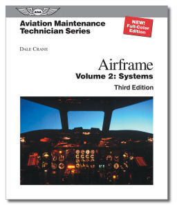 AMT Series - Airframe, Volume 2: Systems