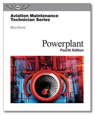 AMT Series - Powerplant