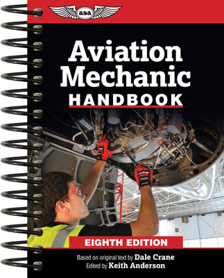 Aviation Mechanic Handbook