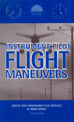 Instrument Pilot Flight Maneuvers