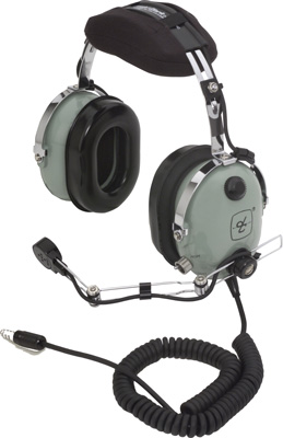 b49472d9915 David Clark H10-66 Military Headset - MyPilotStore.com