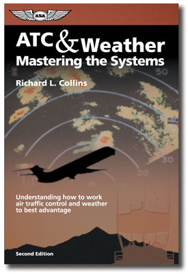 ATC & Weather: Mastering the Systems