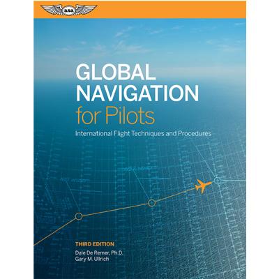 Global Navigation For Pilots - 2nd Edition
