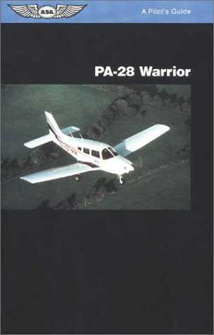 Pilot's Guide to the Piper Warrior
