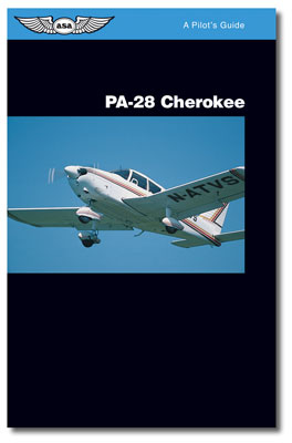 Pilot's Guide to the Piper Cherokee