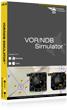 VOR/NDB Simulator CD-ROM
