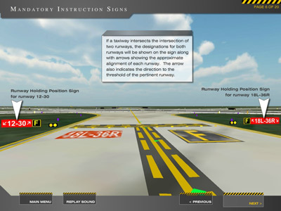 Getting Around On The Ground 3.0 With Airport Simulator