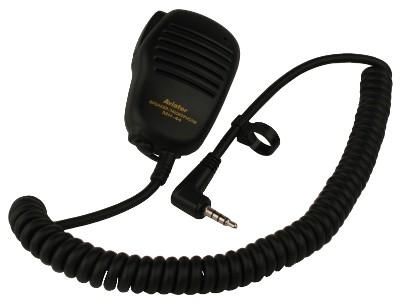 Vertex Speaker Microphone - VXA 100 / VXA-150 / VXA-210