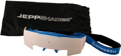 JeppShades IFR Flip-Up Training Glasses