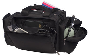 Noral ATTACHÉ Flight Bag