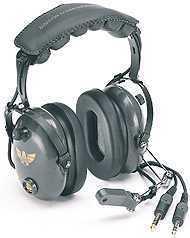 AV COMM AC-454 Headset