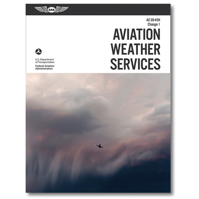 FAA Aviation Weather Services