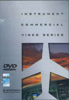 Jeppesen GFD Instrument/Commercial DVD Course