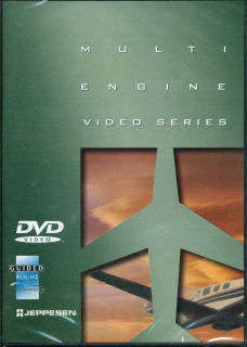 Jeppesen GFD Multi-Engine DVD Video Course