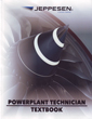 Jeppesen A&P Technician Powerplant Textbook & Workbook