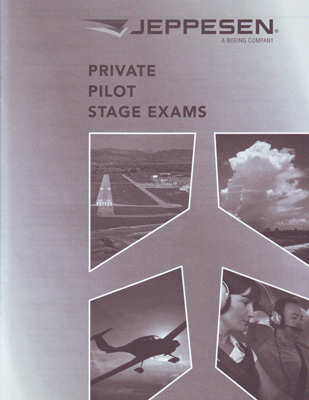 Private Stage Exam Booklet