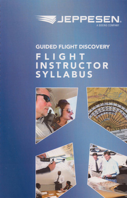 Jeppesen GFD Flight Instructor Syllabus