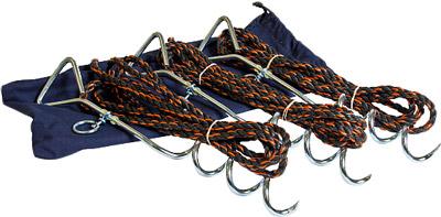 Aircraft Tie-down Kit