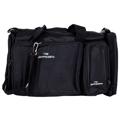 Flight Bag - Captain Model