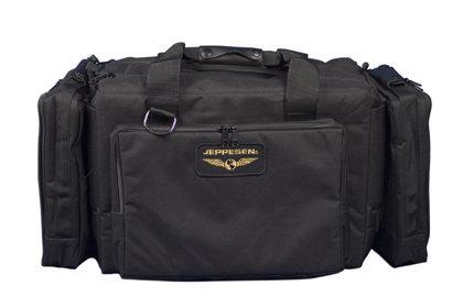 Jeppesen Navigator Bag