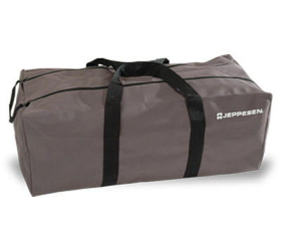 Jeppesen Airway Manual Carrying Bag