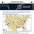 VFR: HOUSTON Sectional Chart