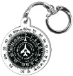 Pilot's Keychain Computer